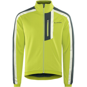 VAUDE Luminum II Softshell Jacket Men chute green